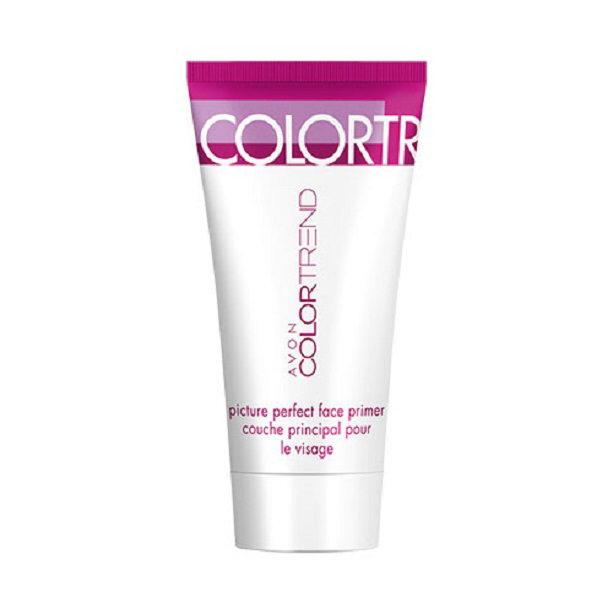 Baza Pentru Machiaj Picture Perfect Color Trend Catalog Avon