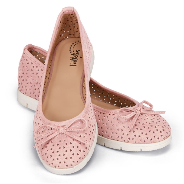 vânzare online bine cunoscute vânzare cu amănuntul Pantofi Tessie - Roz - Catalog Avon Online - Produse Avon