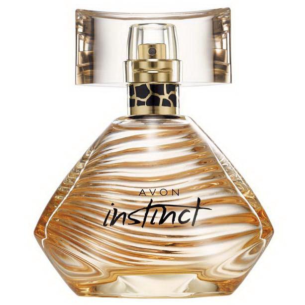 Apa De Parfum Avon Instinct Pentru Ea Catalog Avon Online