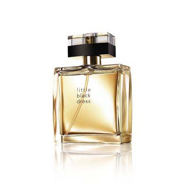 Apa De Parfum Little Black Dress Catalog Avon Online Produse Avon