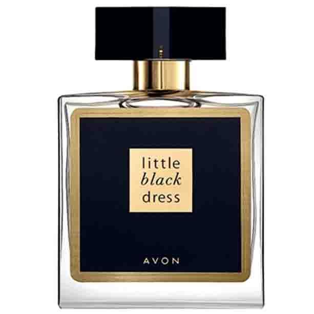 Fashion Black Parfum