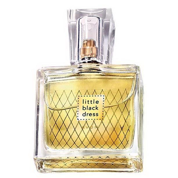 Mini Apa De Parfum Little Black Dress 30 Ml Catalog Avon Online