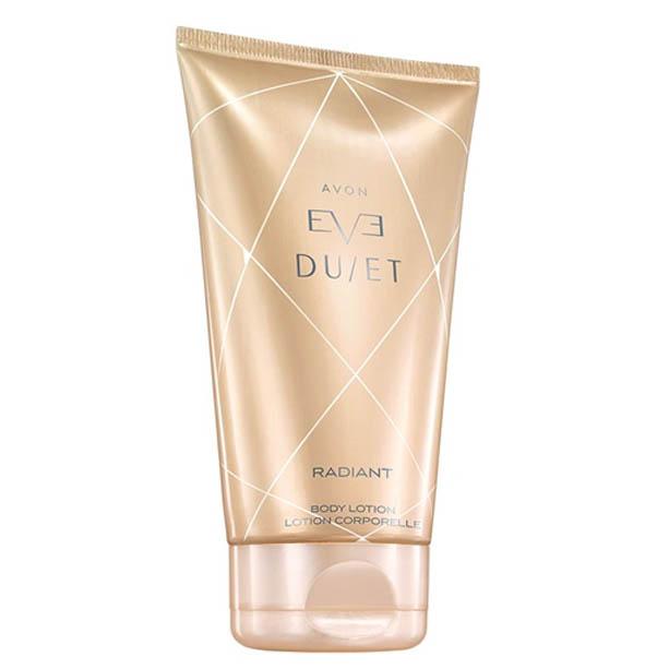 Lotiune De Corp Avon Eve Duet Radiant Catalog Avon Online