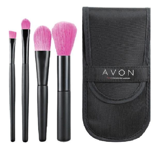 Set De Pensule Catalog Avon Online Produse Avon