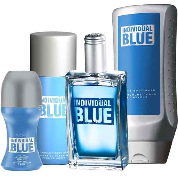 Set 4 Produse Individual Blue Catalog Avon Online Produse Avon