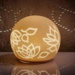 OS - Lampa ceramica Zaria - Catalog Avon