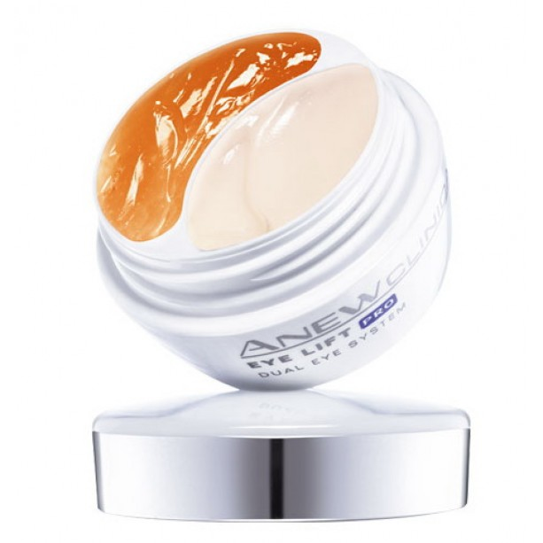 Crema de ochi Anew Clinical Duo - Catalog Avon