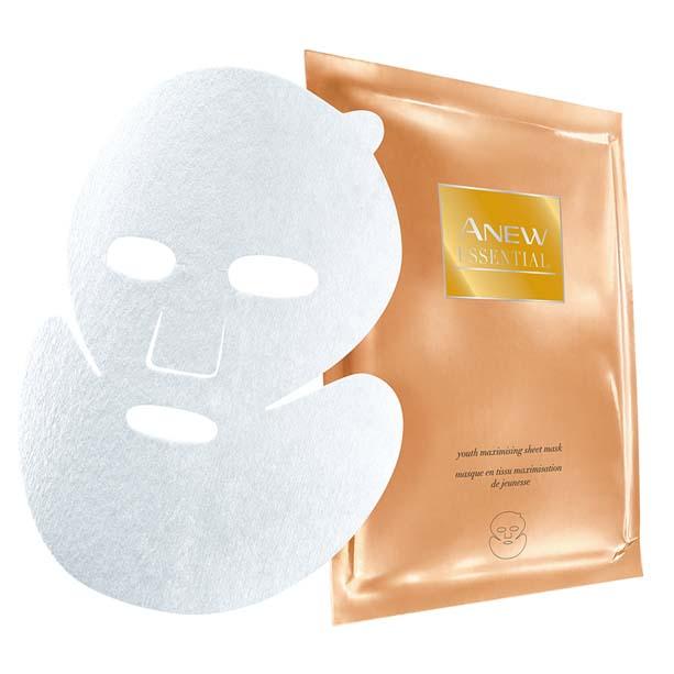 Masca individuala Anew Youth Maximising - Catalog Avon