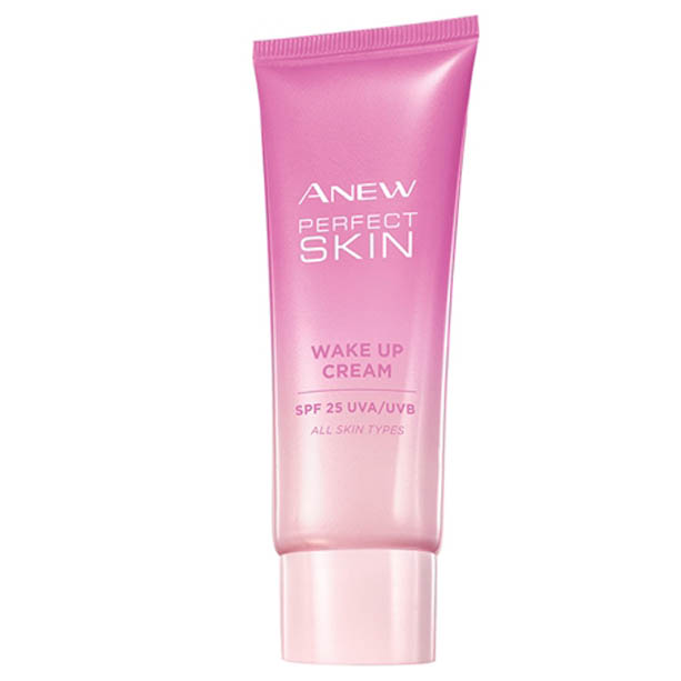 Crema de zi Anew Perfect Skin Wake Up SPF25 25+ - Catalog Avon