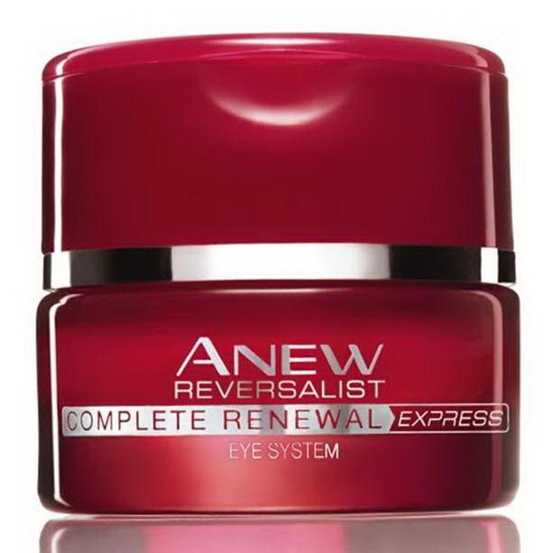 Crema pentru pielea din jurul ochilor Anew Reversalist Complete Renewal 35+ - Catalog Avon