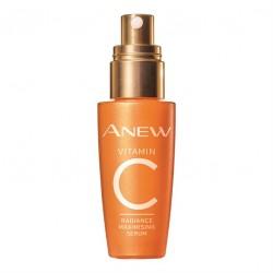 Ser pentru luminozitatea tenului Anew cu 10 % Vitamina C ****