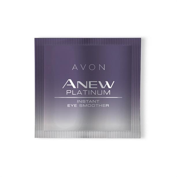 Mostra Tratament instant pentru zona ochilor Anew Platinum - Catalog Avon