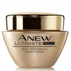 Crema de noapte Anew Ultimate Multi-Performance