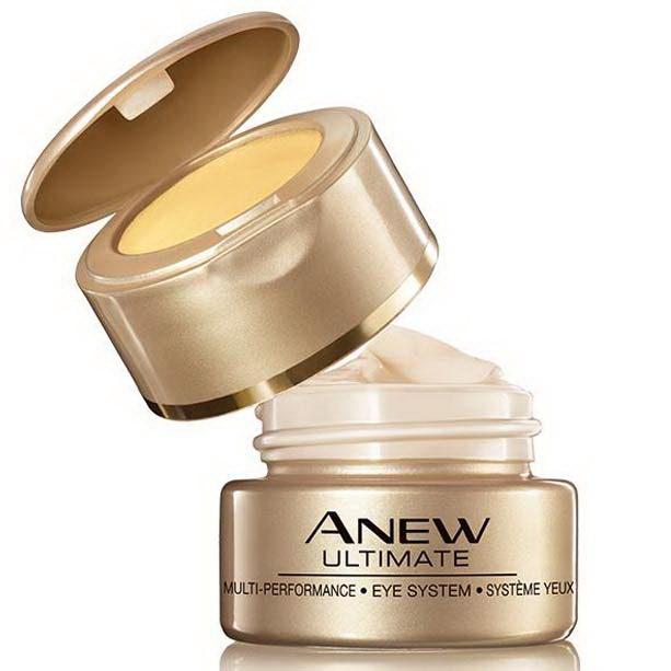 Crema de ochi Anew Ultimate Multi-Performance 45+ - Catalog Avon