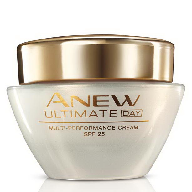 Crema de zi Anew Ultimate Multi-Performance SPF25 - Catalog Avon