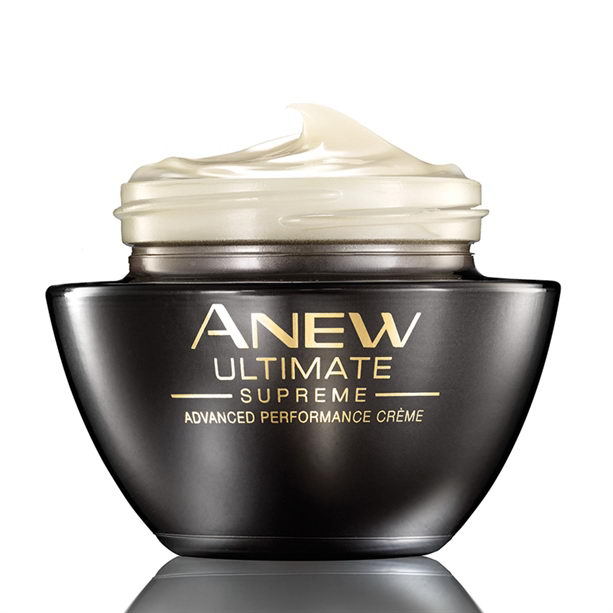 Crema Anew Ultimate Supreme 45+ - Catalog Avon