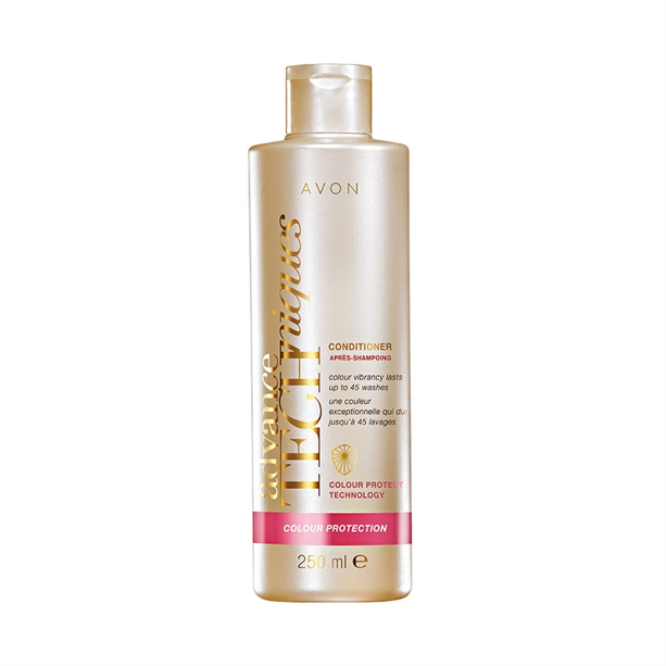 Advance Techniques Balsam Color Protection 250 ml - Catalog Avon