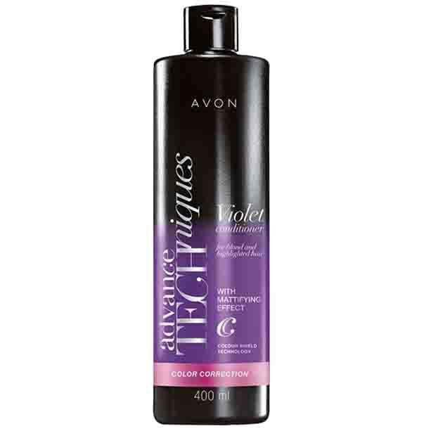 Advance Techniques Balsam Colour Correction 400 ml - Catalog Avon