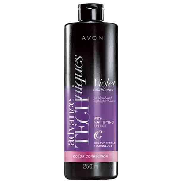 Advance Techniques Balsam Colour Correction 250 ml - Catalog Avon