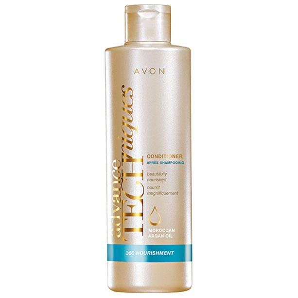 Advance Techniques Balsam cu ulei de argan 250 ml - Catalog Avon