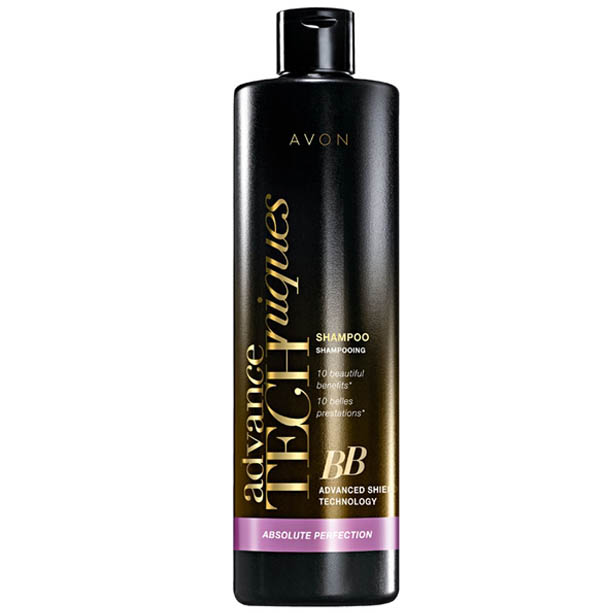 Advance Techniques Sampon BB Absolute Perfection 400 ml - Catalog Avon