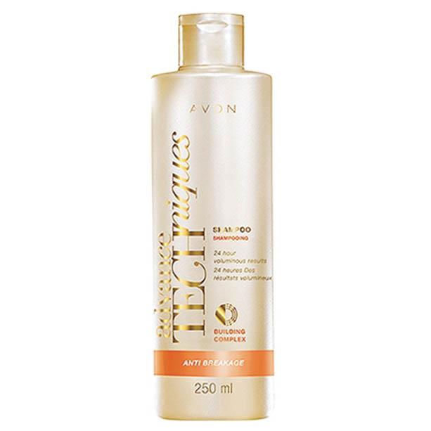 Advance Techniques Sampon impotriva caderii parului Anti Hair Fall 250 ml - Catalog Avon