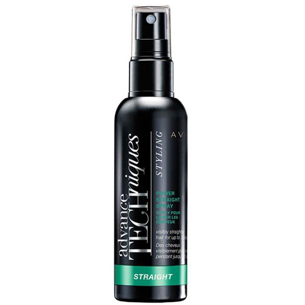 Advance Techniques Spray pentru indreptarea parului - Catalog Avon