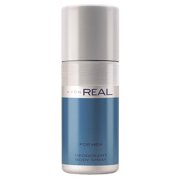Deodorant Avon Real pentru El - Catalog Avon
