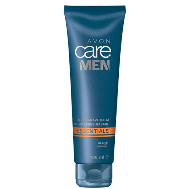 Balsam dupa ras Avon Care Men Essentials - Catalog Avon