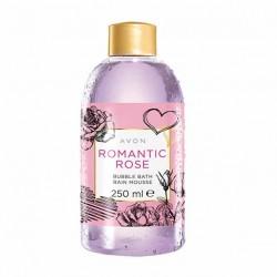 Spumant de baie cu trandafiri Romantic Rose ****