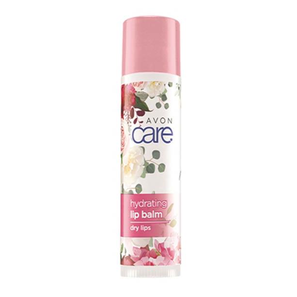 Balsam de buze hidratant Avon Care  cu glicerina si ulei de migdale - Catalog Avon