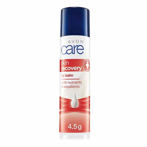 Balsam de buze Avon Care Skin Recovery - Catalog Avon