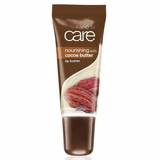 Balsam de buze Avon Care cu unt de cacao - Catalog Avon