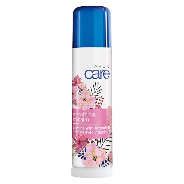 Balsam de buze Avon Care cu iasomie si vitamina E - Catalog Avon