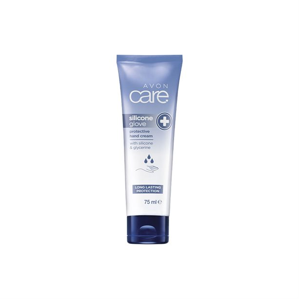 Crema de maini protectoare Avon Care cu silicon si glicerina - Catalog Avon