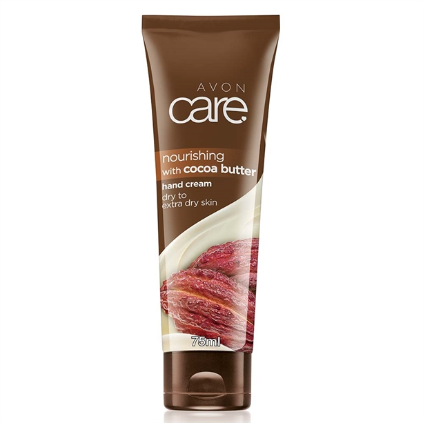 Crema de maini Avon Care cu unt de cacao - Catalog Avon