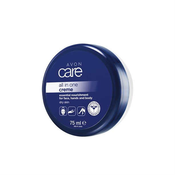 Crema multifunctionala Avon Care cu proteine din lapte 75 ml - Catalog Avon