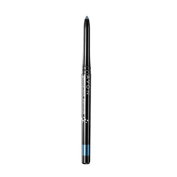 Creion retractabil pentru ochi Diamonds - Catalog Avon