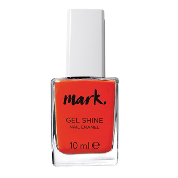 Lac de unghii mark. Gel Shine - Catalog Avon
