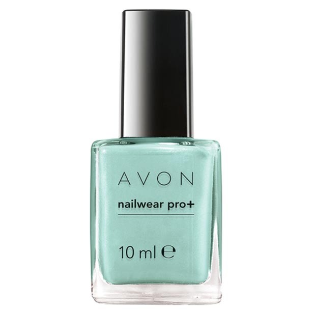 Lac de unghii True Colour Pro Nail+ - Catalog Avon