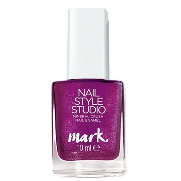 Lac de unghii mark. Mineral Crush **** - Catalog Avon