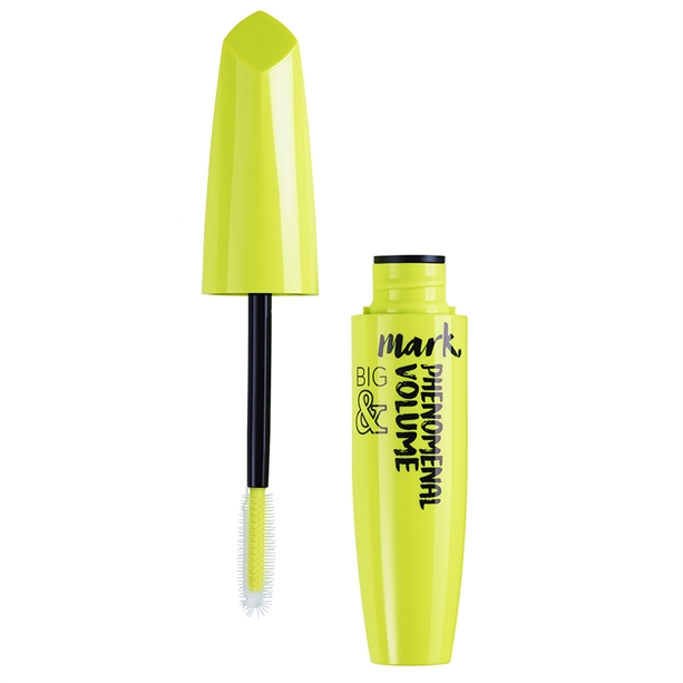 Mascara pentru volum mark. Big & Phenomenal **** - Catalog Avon