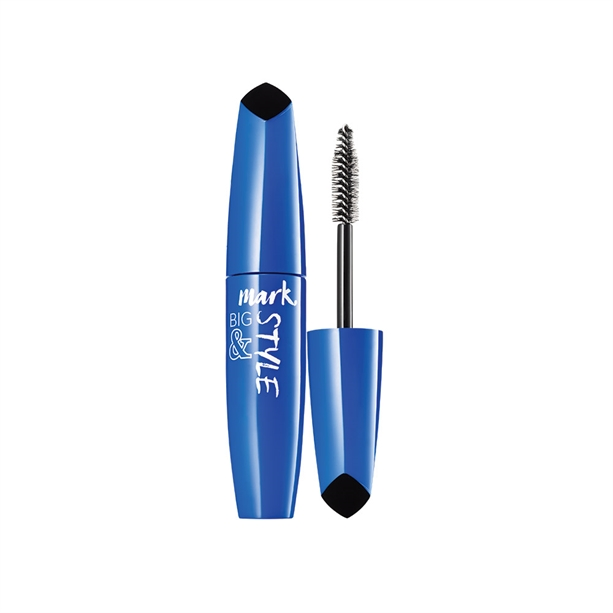 Mascara mark. Big & Style - Catalog Avon