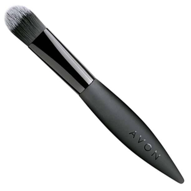 Pensula pentru aplicarea pudrei - Catalog Avon
