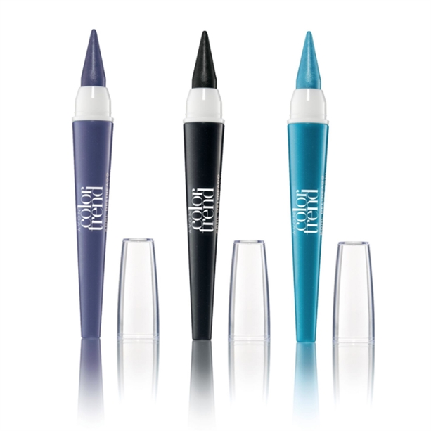 Creion kajal 2 in 1 ColorTrend - Catalog Avon