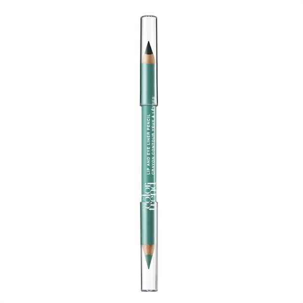 Creion contur pentru ochi Duo Ended Kajal ColorTrend - Catalog Avon