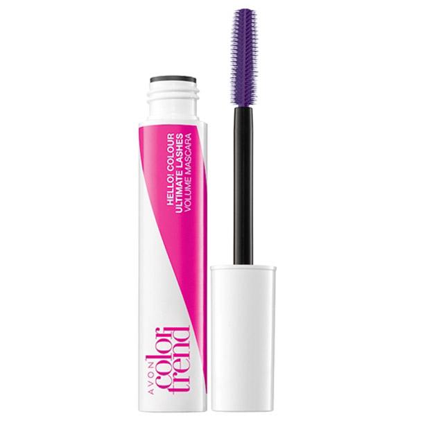 Mascara ColorTrend pentru volum - Catalog Avon