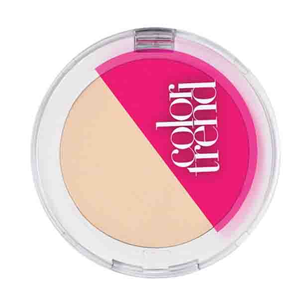 Pudra compacta Final Touch ColorTrend - Catalog Avon