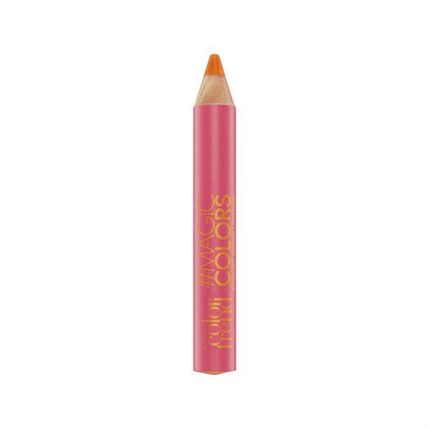 Ruj Magic Colour Chubby ColorTrend - Catalog Avon