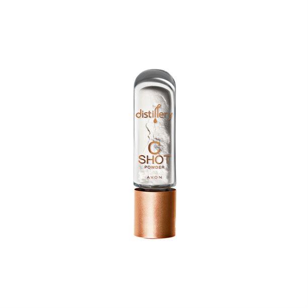 Pudra cu Vitamina C Distillery - Catalog Avon
